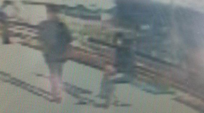 Ankara`da yakalanan canlı bomba Musa Canöz`ün Kızılay`da keşif yapması MOBESE`de