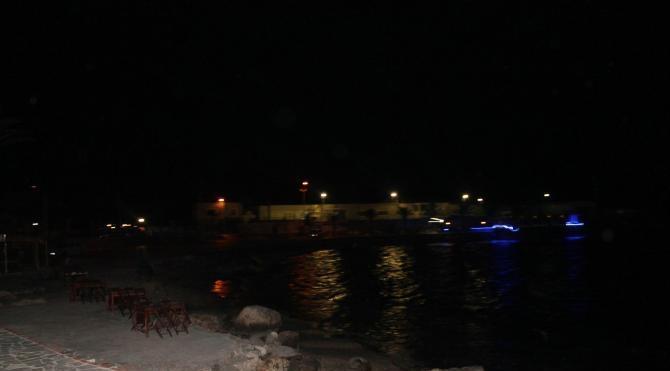 Fırtına nedeniyle 6 gemi limana yanaşamadı