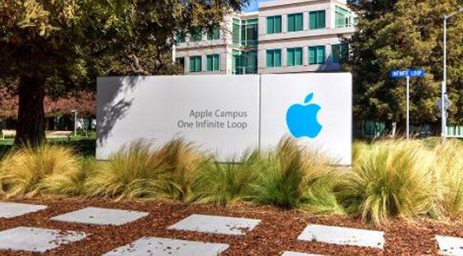Apple, o firmayı kapatıyor