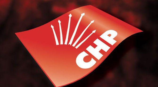 CHP'de son dakika istifası!