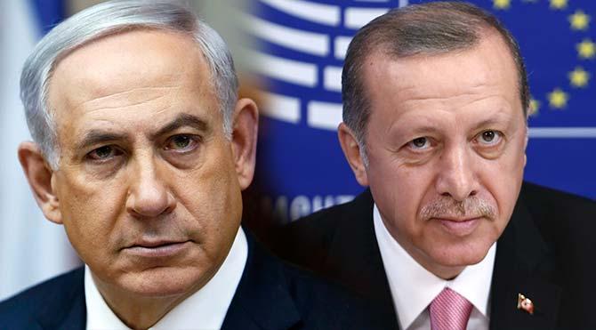 """""""Türkiye'nin İsrail ile anlaşması çok uzun sürmez"""""""
