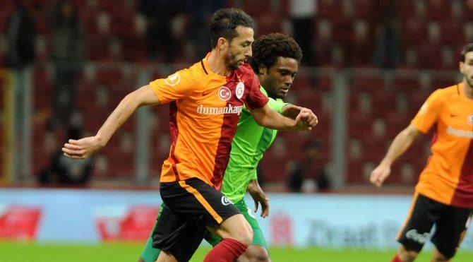 Galatasaray Akhisar geniş maç özeti izle (GS 2-1 Akhisar)