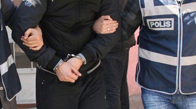İzmir'de paralel operasyonu