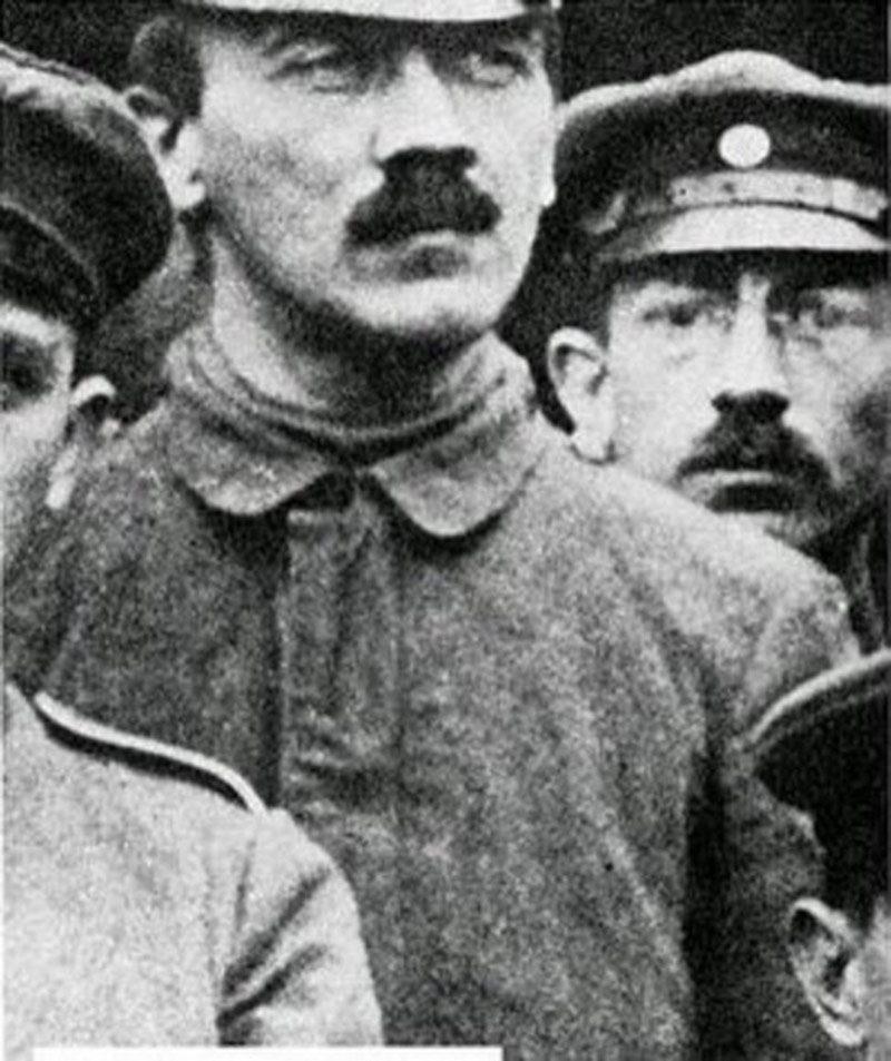 Hitlerin Gizemli Tüneli Sözcü Gazetesi