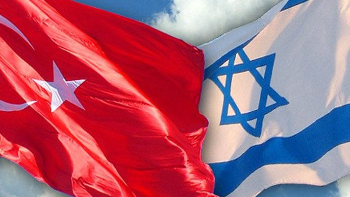 İsrail ile Türkiye anlaştı