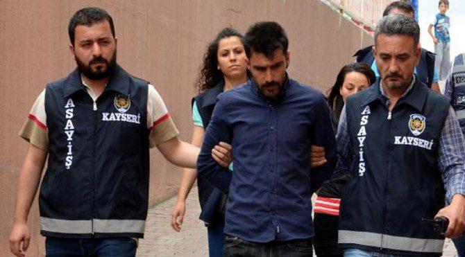 Sütten kesilsin diye çocuğunu öldüren anneye müebbet hapis