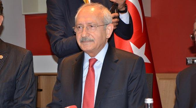 CHP'li başkanlar Kılıçdaroğlu'na dert yandı!