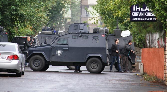 IŞİD iddianamesinde '1 Numara' İlyas Aydın