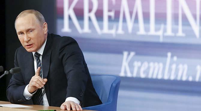 'Putin'in yeni düşmanı Erdoğan'