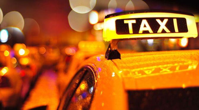 Facebook taksi işine giriyor