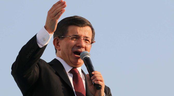 Ahmet Davutoğlu'ndan Putin'e KGB'li yanıt!