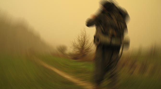 PKK'lı teröristler kargo sürücüsünü öldürdü!