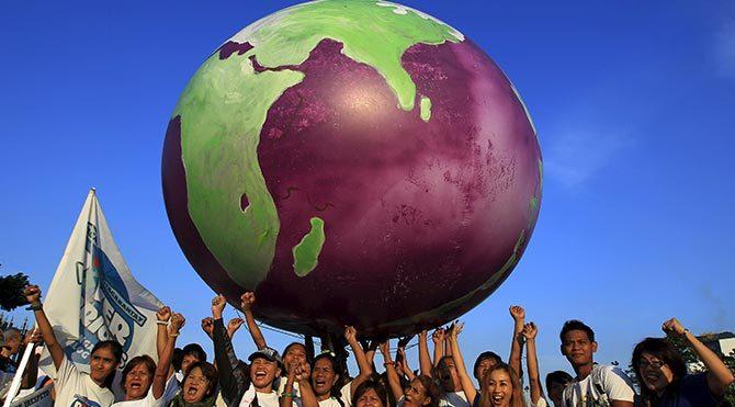 Ormanları yok eden ülke tüm dünyaya hesap verecek