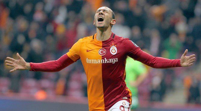 Galatasaray: 3 – Akhisar Belediyespor: 2 Geniş Maç Özeti İzle