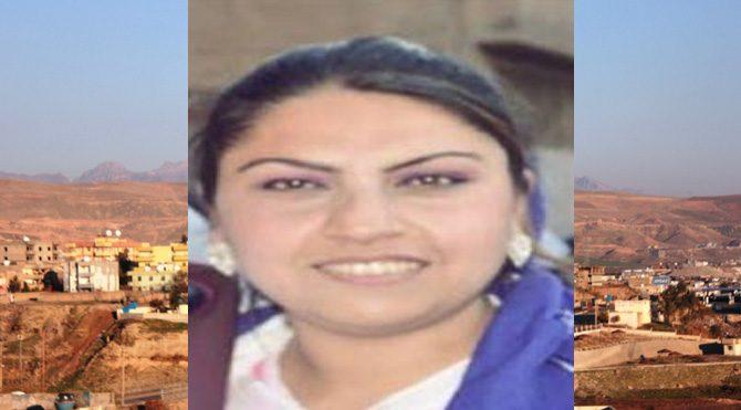 Cizre'de hamile bir kadın karnından vuruldu