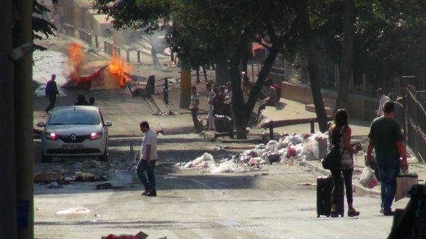 Kanarya'da Kahraman Kömürcü öldürüldü!
