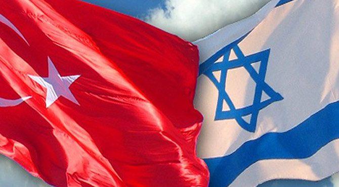 Mustafa Kamalak'tan İsrail anlaşması yorumu