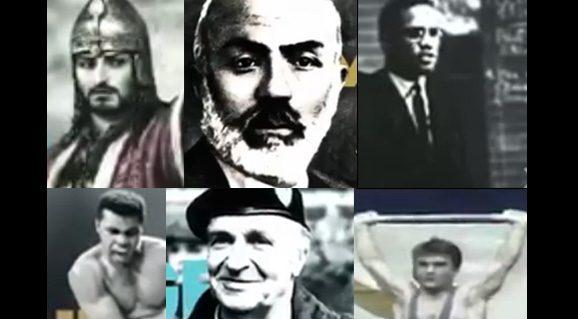 AKP'nin gençlik filminde bakın kim yok!