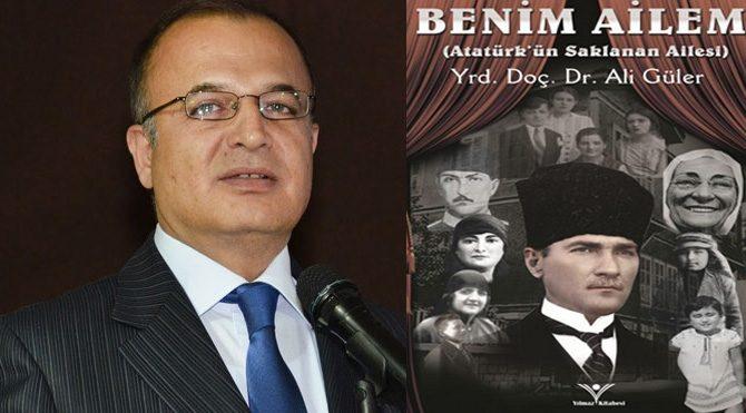 Atatürk düşmanlarına dikkat