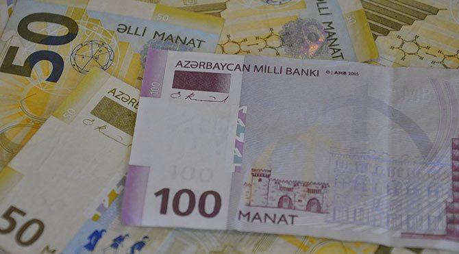 Azerbaycan'da ikinci devalüasyon