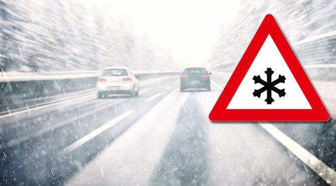 Türk bilim insanları 'buzlanmayan asfalt' yaptı