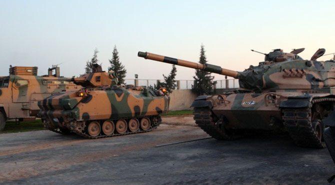 Silopi ve Cizre'de şiddetli çatışmalar