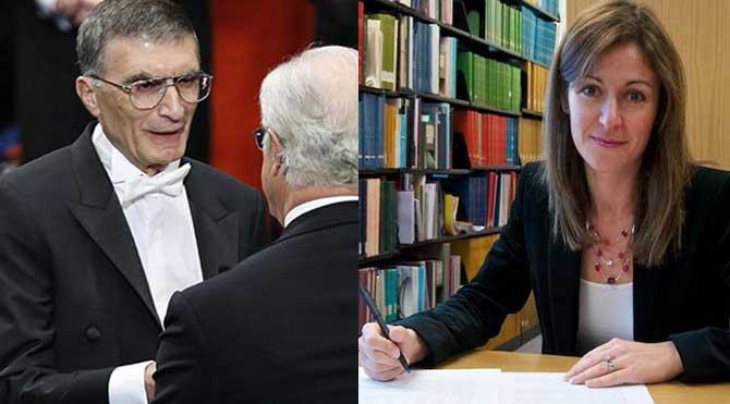 Türkiye'nin ABD'deki iki gururu aynı panelde konuşmacı olacak!