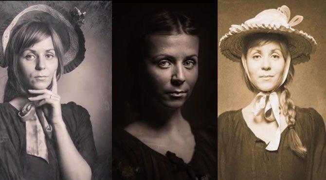 11 Portre ile fotoğraf makinelerinin evrimi