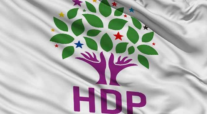 HDP'den Maraş önergesi