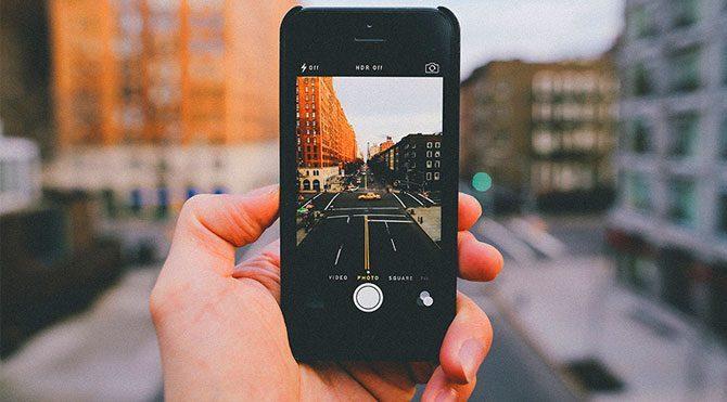 Mobil fotoğrafçılığın lideri iPhone oldu