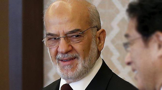 Türkiye'nin asker çekme kararı Irak'ı memnun etti!