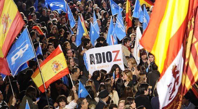 İspanya'da seçim sonuçları belli oldu!