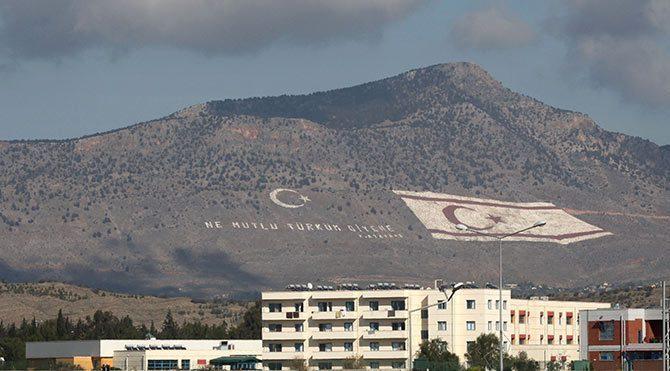 'Kıbrıs'ta 100 milyar euroluk iş var'