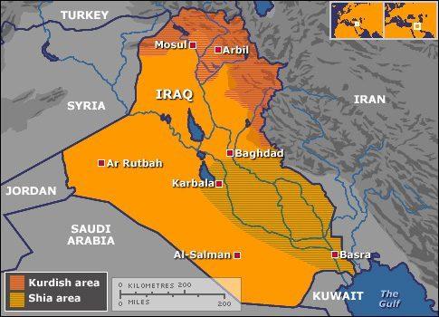 Kuzey Irak Referandumu -Cevaplandırılması gereken sorular ve savaşan projeler(1-7) 27 Kasım