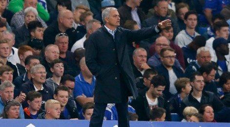 Mourinho'nun yeni adresi...