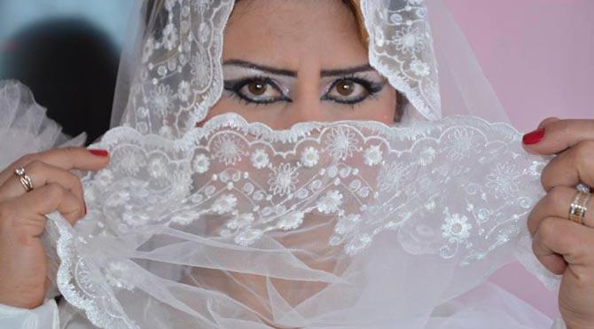 Damat düğün sabahı büyük şok yaşadı!