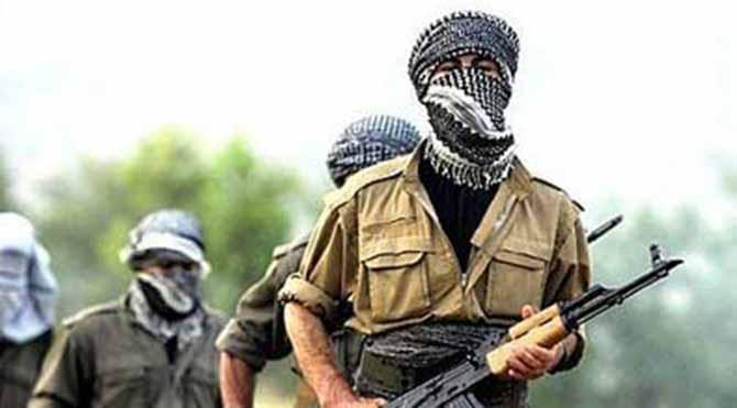 PKK, şehirlerde eylem için Suriyeli katili görevlendirdi