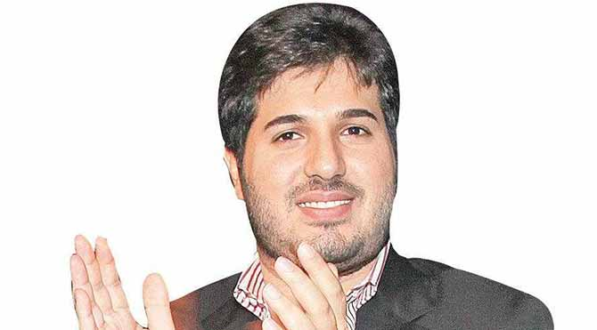 Zarrab'ın kaçak kat çıktığı yalıya dokunmak yasak!