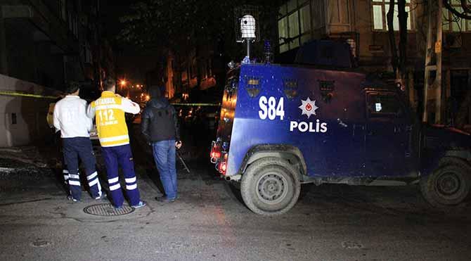 Hücre evine baskın: 2 ölü 4 yaralı