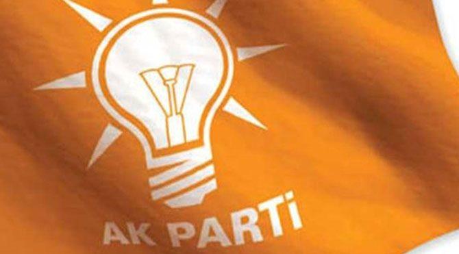 AKP'den toplu istifa