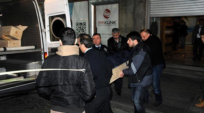 Narkozdan ölüme 'Ankara karartması'