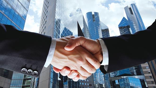 Şirket birleşmelerinde rekor kırıldı