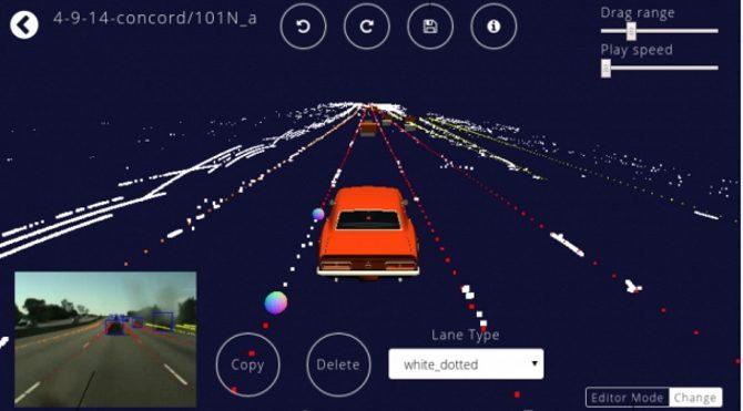Yapay zekalar kalabalıkları kullanarak sürüş teknikleri öğreniyor