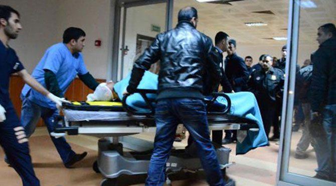 Bitlis'te çatışma: 1 şehit!