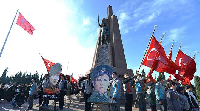 CHP'li Nurlu: Cumhuriyet Öğretmeni Kubilay'ı anmamız engellenemez!