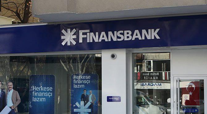 Finansbank 2.7 milyar euroya satıldı