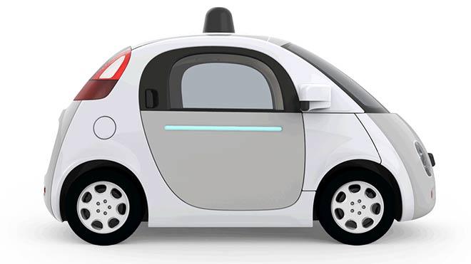 Google sürücüsüz otomobil üretimi için hızlandı