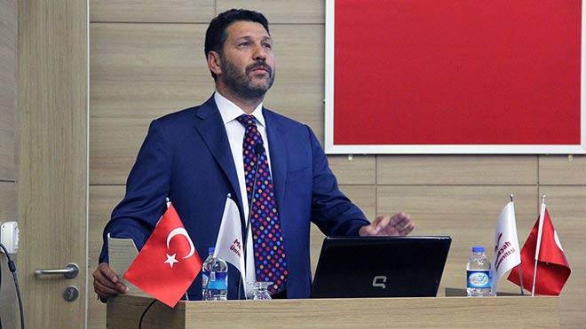 Memduh Boydak'tan 'Erdoğan'a hakaret' açıklaması