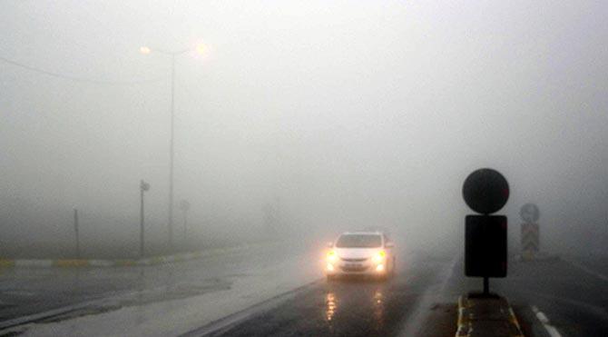 Meteoroloji'den Marmara ve Ege bölgeleri için uyarı!
