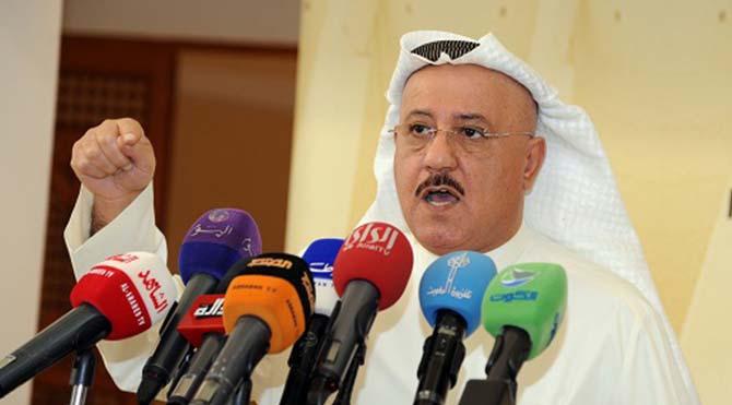 Kuveyt milletvekili mecliste kalp krizi geçirip hayatını kaybetti